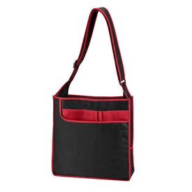 Over The Shoulder Super Tote