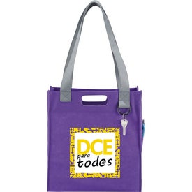 Promotional The Overtime Tote