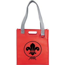 The Overtime Tote for Your Organization