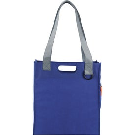 Advertising The Overtime Tote