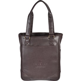 Oxford Business Compu Tote Bag