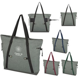 Oxford Tote Bag