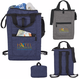 Packable Tote-Packs