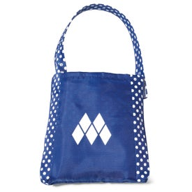 Paige Fashion Tote Bag Branded with Your Logo