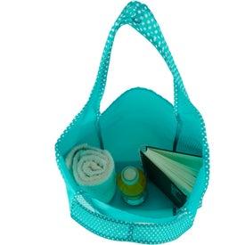 Promotional Paige Fashion Tote Bag