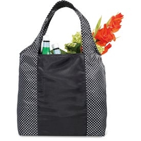 Promotional Paige Fashion Tote Bag