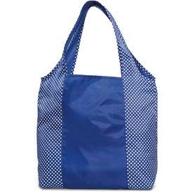 Branded Paige Fashion Tote Bag
