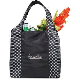 Customized Paige Fashion Tote Bag