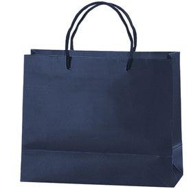 Promotional Paris Matte Eurotote Bag