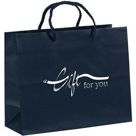 Paris Matte Eurotote Bag