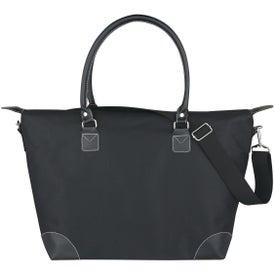 Customized Park Avenue Tote Bag