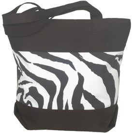 Party Barge Tote for your School