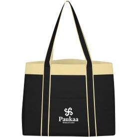 Peoria Tote Bag