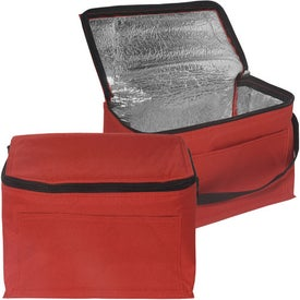 Advertising Personal 6-Pack Tote