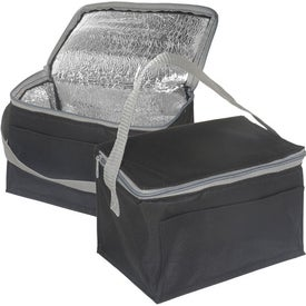 Company Personal 6-Pack Tote