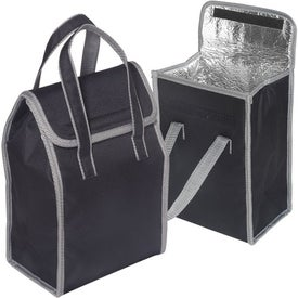 Promotional Personal Lunch Tote