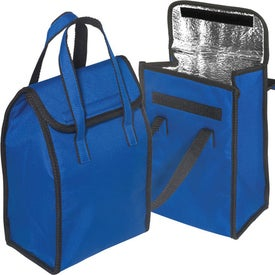 Personal Lunch Tote for Advertising