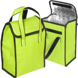 Personal Lunch Tote for your School