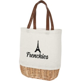 Petrillo Basket Tote Bag