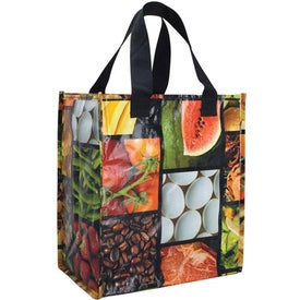 Company PhotoGraFX Grocery Tote