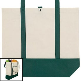 Pianzor Econo Tote Giveaways
