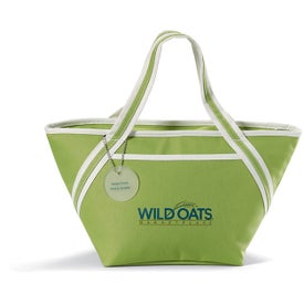 Piccolo Cooler Tote Bag Branded with Your Logo