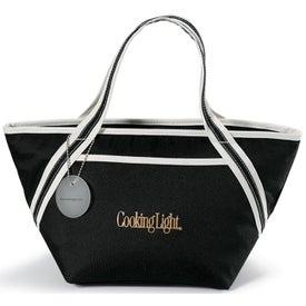 Piccolo Cooler Tote Bag