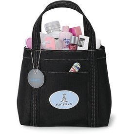 Branded Piccolo Mini Tote
