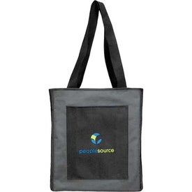 Picture Perfect Tote for Marketing