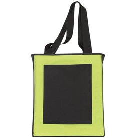 Monogrammed Picture Perfect Tote