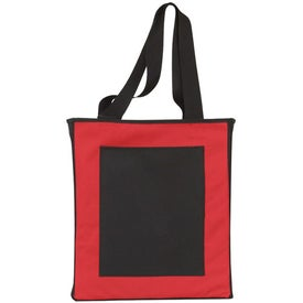 Customized Picture Perfect Tote