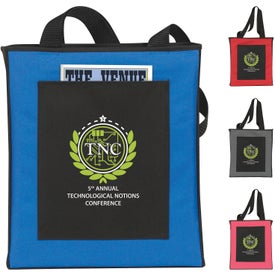 Picture Perfect Tote for Advertising