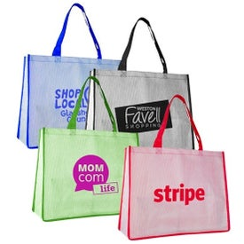 Pima Shopper Tote Bag