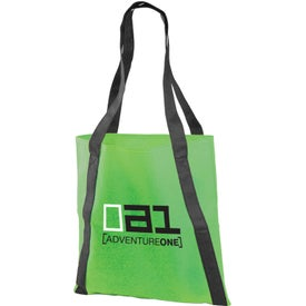 Pinnacle Non-Woven Tote Bag Giveaways