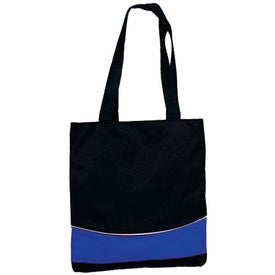 Platinum Tote Imprinted with Your Logo