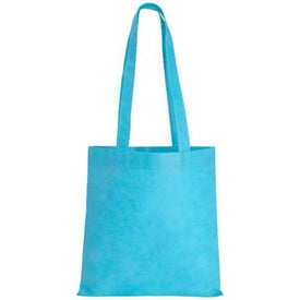 Poly Pro Magazine Tote Printed with Your Logo