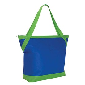 Poly Pro Riviera Tote for Promotion