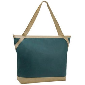 Poly Pro Riviera Tote with Your Logo