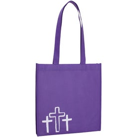 Poly Pro Spiritual Tote for Your Company