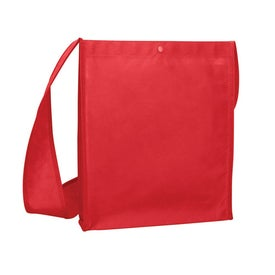 Advertising Poly Pro Traditional Sling Tote