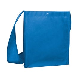 Poly Pro Traditional Sling Tote with Your Slogan