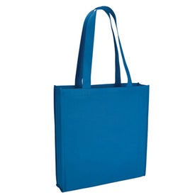 Advertising Poly Pro Tote with Gusset