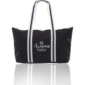 Polycanvas Sport Tote Bag