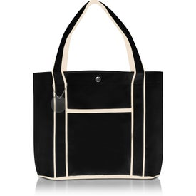 Polyester Fashion Tote Bag