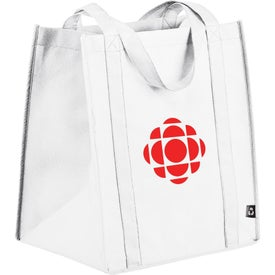 Personalized PolyPro Big Grocery Tote