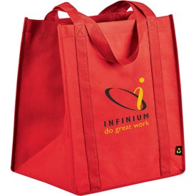 PolyPro Big Grocery Tote for Your Church