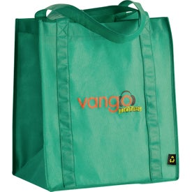 Promotional PolyPro Big Grocery Tote