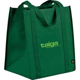 PolyPro Big Grocery Tote for Customization