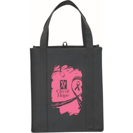 Big Grocery Non-Woven Tote Bag