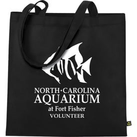 PolyPro Convention Tote for Your Company